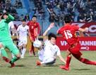 U23 Việt Nam 2-3 Ulsan Hyundai: Văn Toàn, Đức Chinh ghi bàn