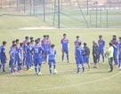 Tuyển thủ U23 Việt Nam không được xả trại đón giao thừa