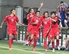 Vượt qua Singapore, U22 Myanmar chứng tỏ tư thế đội mạnh tại SEA Games