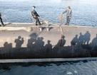 Hạm đội tàu ngầm của Đức tê liệt hoàn toàn
