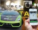 """Taxi truyền thống """"tố"""" Uber, Grab dùng tiền """"mua"""" khách!"""