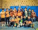 13 chi hội SV Việt toàn Pháp tranh tài Đại hội thể dục thể thao mùa đông 2016