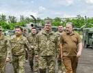 Mỹ có thể gửi vũ khí tới miền Đông Ukraine