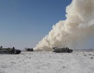 Ukraine lại bắn tên lửa: Chọc giận Nga