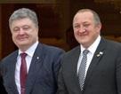 Ukraine phối hợp Gruzia thúc ép NATO: Sai lầm chiến lược