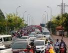 Không thu phí ô tô vào trung tâm TPHCM