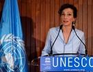 Cựu Bộ trưởng Pháp đắc cử Tổng giám đốc UNESCO
