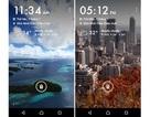Ứng dụng nhỏ gọn giúp làm đẹp cho màn khóa smartphone