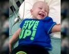 Bé 2 tuổi vượt qua ung thư giai đoạn 4 nhờ điều trị đột phá