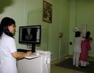 Nhũ ảnh kỹ thuật số giúp phát hiện sớm ung thư vú