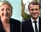 Ứng viên cực hữu và trung dung thắng bầu cử tổng thống Pháp vòng 1