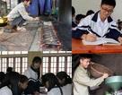 Khâm phục nghị lực của 2 học sinh nghèo có thành tích học tập đáng nể