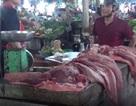 Đề xuất lập quầy bình ổn giá buộc tiểu thương hạ giá thịt lợn