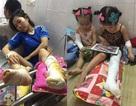 Vụ đốt rác khiến 3 cô cháu bỏng nặng: Sở Y tế tỉnh vào cuộc