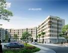Nhà ở xã hội Hưng Thịnh xây dựng vượt tiến độ, giá bán chỉ 12,38 triệu đồng/m2