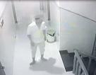 Nhà báo bị mất trộm tài sản trong khách sạn