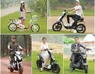 PEGA (HKbike) chi 8 tỷ đồng cho lễ ra mắt 4 siêu phẩm mới
