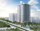 Phía Nam Hà Nội xuất hiện căn hộ bình dân chất lượng