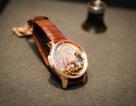 Kiệt tác đồng hồ tổ chim của Jaquet Droz bất ngờ xuất hiện tại Hà Nội
