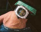 RM50-02 ACJ - đồng hồ triệu đô từ Richard Mille và Airbus