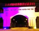 Thanh tra phát hiện sai phạm tiền tỷ tại UBND huyện Phú Tân!