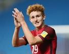 Tài năng trẻ 17 tuổi trước cơ hội giành Vua phá lưới World Cup U20
