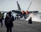 Hàn Quốc muốn tập trận chung với nhóm tác chiến tàu sân bay Mỹ