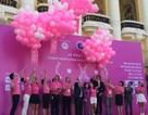 Tầm soát ung thư vú miễn phí tại 3 thành phố lớn