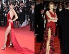 Những bộ váy đẹp nhất tại các kỳ LHP Cannes