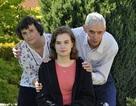 Thiếu niên ngồi xe lăn sau tiêm phòng vi rút HPV