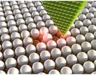 Chế tạo thành công vật liệu nhân tạo bằng cách sắp xếp các nguyên tử