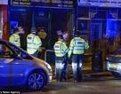 Cảnh sát Anh vây ráp nơi thuê xe của kẻ khủng bố London