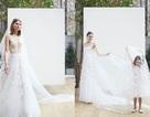 Bộ sưu tập váy cưới tuyệt đẹp của Oscar De La Renta