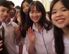 Clip tạm biệt mái trường công phu và giàu cảm xúc của teen Việt Đức