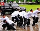 Nhóm vệ sĩ của Tổng thống Philippines bị phiến quân tấn công trọng thương