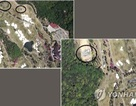 Triều Tiên công bố ảnh vệ tinh lá chắn tên lửa Mỹ ở Hàn Quốc