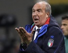 HLV Ventura chính thức bị sa thải ở đội tuyển Italia