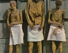 Bí ẩn về những thi thể kỳ lạ hàng trăm năm không phân hủy