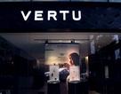 Hãng điện thoại Vertu giải thể vì vỡ nợ