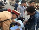 Hà Nội phạt vi phạm giao thông hơn 1 tỷ đồng trong dịp nghỉ lễ