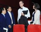 Chủ tịch UBND TP. Hà Nội đến dự lễ khai mạc LHP Đức tại Việt Nam