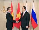 Nga sẵn sàng phối hợp chặt chẽ với Việt Nam để tổ chức thành công Năm APEC 2017