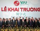 Thủ tướng ban hành quy chế tổ chức, hoạt động của Trường Đại học Việt Nhật