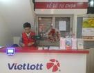 Kinh doanh vé số Vietlott: Bán 10 triệu đồng, thu về 500.000 đồng