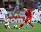 Tụt 4 bậc, đội tuyển Việt Nam vẫn bỏ xa Thái Lan trên bảng xếp hạng FIFA