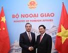 Trung Quốc coi trọng cao độ việc phát triển quan hệ với Việt Nam