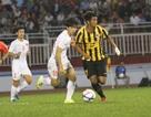 Công Phượng lập siêu phẩm, U23 Việt Nam thắng đậm U23 Malaysia
