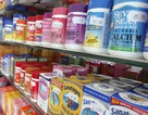 """Cảnh báo: Bổ sung vitamin tổng hợp chỉ tạo ra """"nước tiểu siêu đắt"""""""