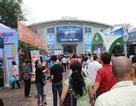 """Hàng nghìn tour khuyến mãi đã """"hết veo"""" tại Hội chợ VITM 2017"""