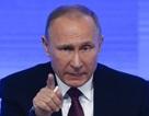 Tổng thống Putin bất ngờ chỉ trích Triều Tiên
